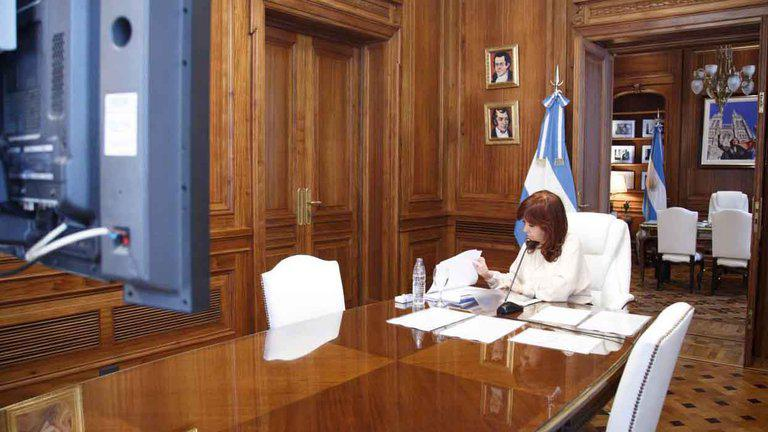 CFK Audiencia